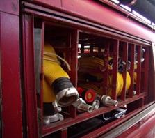 equipos emergencias