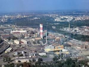 Planta fertilizantes de Toulouse