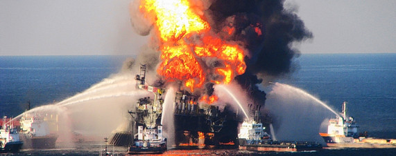 BP-DeepwaterHorizon