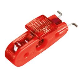 Bloqueadores magnetotérmicos pestaña ancha