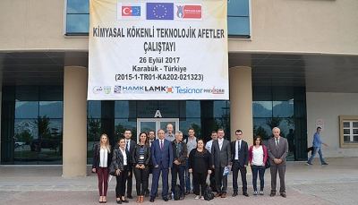 Omnipresenta Turquía
